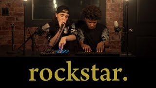 Baixar Rockstar - Jake Donaldson (feat. Cinno) (Post Malone & 21 Savage Cover)