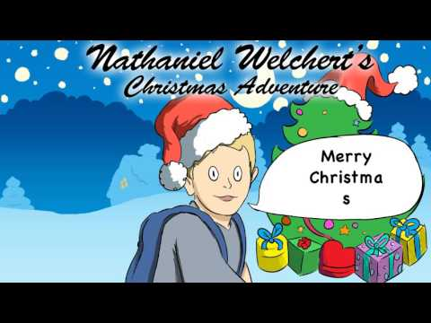 New Allies Approach - Nathaniel Welchert's Christmas Adventure ...