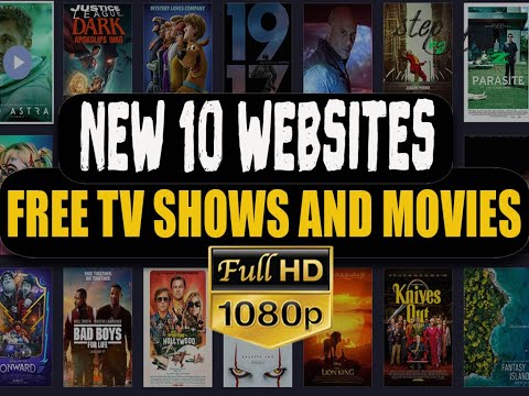 Best 10 Websites In 2020 To Watch TV Shows And Movies Online Free