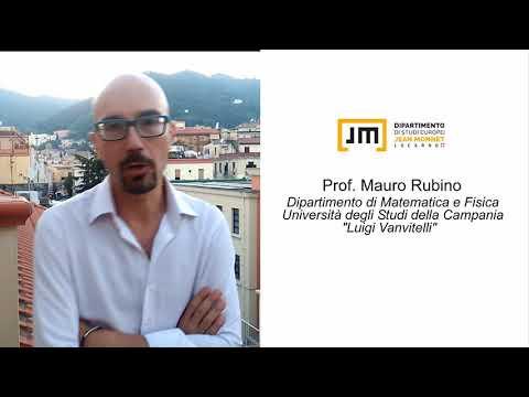 Prof. Mauro Rubino