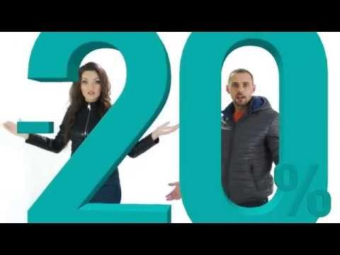 КОЖАНЫЕ КУРТКИ и ВЕТРОВКИ - 20 %!