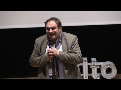 Q&A: HAIC Talks: IT Crime Fighting - with Yves Vandermeer