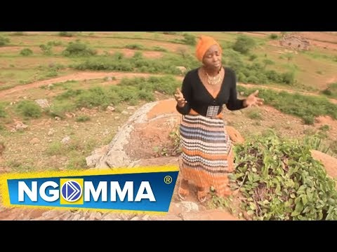 Mercy Linah - Huniogoza (Official Video)