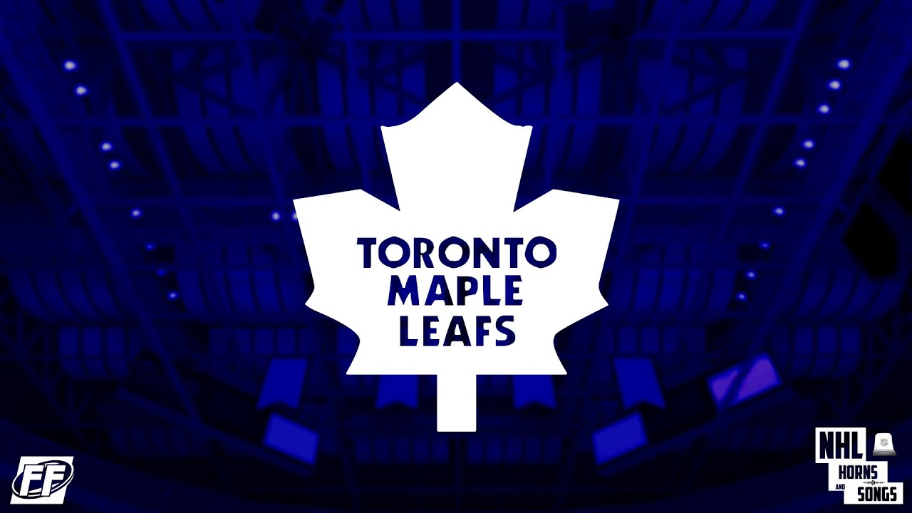 Toronto Maple Leafs 2014-2015 Goal Horn ᴴᴰ - YouTube