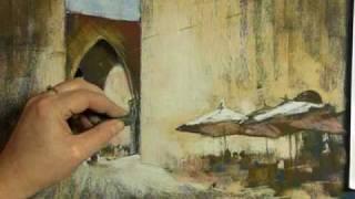 Preview | Pastel Landscape Course with Margaret Evans, Part 2