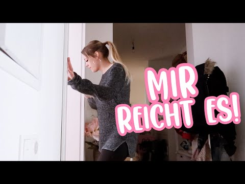 Ich hänge Mileys Tür aus!! MIR REICHT ES!