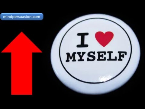 I Love Myself - NLP and Hypnosis
