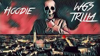 HOODIE - N-AM TIMP FEAT WGS TRILLA