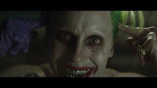 Multiverse - Mad Days (Клип на фильм Отряд Самоубийц/Suicide Squad)