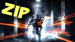 [Battlefield 3] ZiP дисбаланс на Базаре