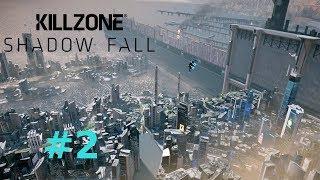 #2 Vektar-Let's Play Killzone Shadow Fall (DE/Full HD/Blind)