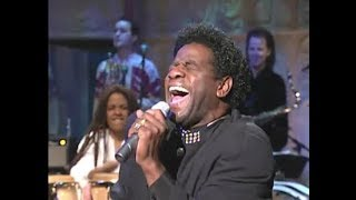 Al Green, Let's Stay Together on Late Show, January 13, 1995 (stereo)