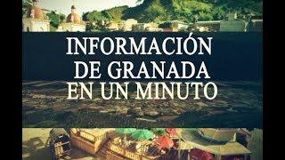 Las principales noticias de Granada en un minuto diciembre 1