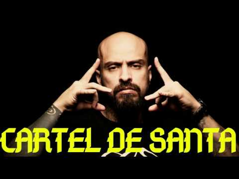 Download Cartel De Santa - Mix