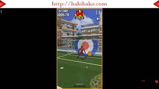 Blaze Kick is sp๐rt game and play free game on mobile,computer,tablet, laptop