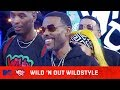 Conceited Steps to Lil Duval's Level 😂 | Wild 'N Out | #Wildstyle