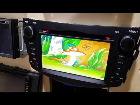 О том, как подключить DVD плеер к внешним устройствам