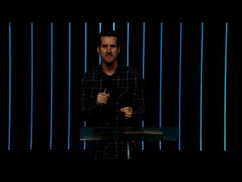 5 Myths About Money and the Church: Money Isn't Spiritual   Pastor Ben Fagerland