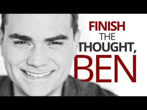 The Vortex—Finish the Thought, Ben
