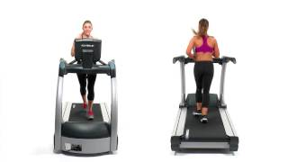 TRUE's CS Line - CS900 Treadmill