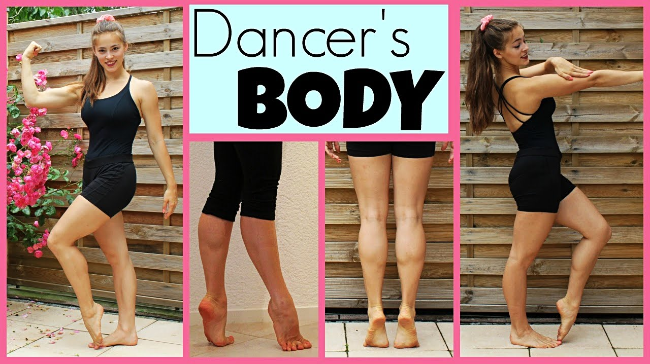 Dancer's Body Workouts