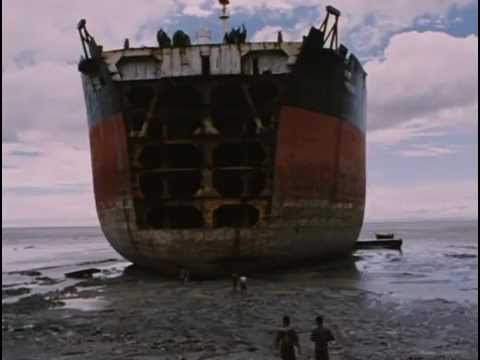 At Sea, Peter Hutton, 2007