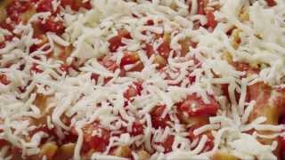 Healthy Crock Pot Lasagna Recipe