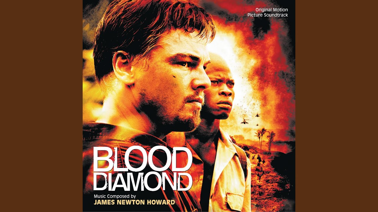 blood diamond full movie in tamil