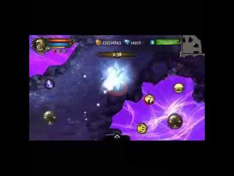 Dungeon Hunter 4 (PVP Centinela) Revancha