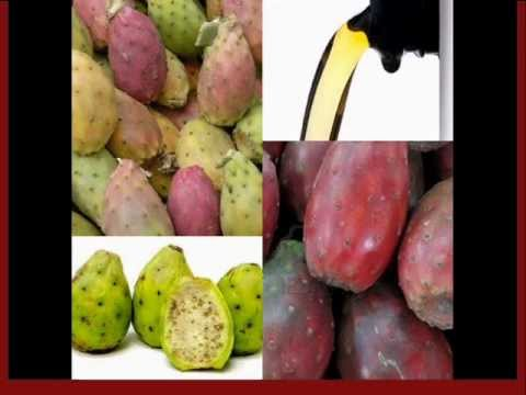 Organic Moroccan Barbary Fig Oil