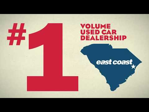 Best Used Car Dealer In Myrtle Beach