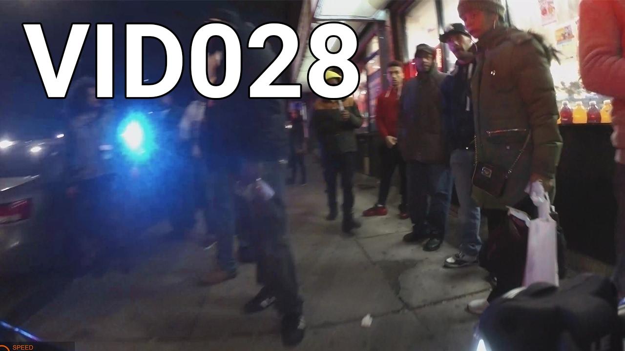 VID028 - Human interactions