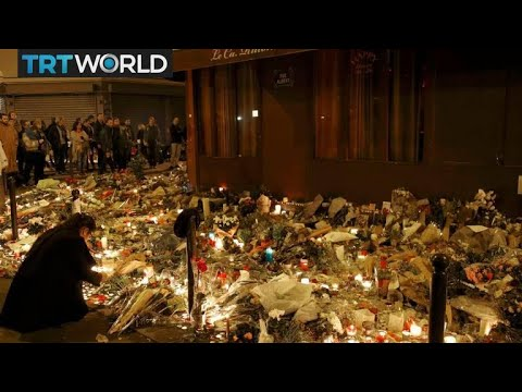 2015 Paris Attack: Trial of Salah Abdeslam to begin on Monday