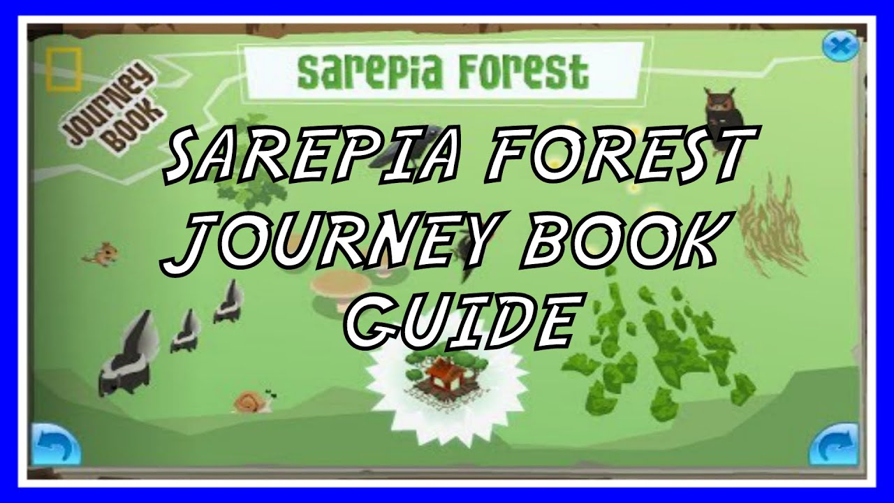 Image of: Fandom Animal Jam Sarepia Forest Journey Book Guide Rh Youtube Com Animal Jam Crystal Sands Journey Book Animal Jam Mount Shiver Journey Book Animal Jam World Animal Jam Journey Book Sarepia Forest Grass Free Wiring Diagram