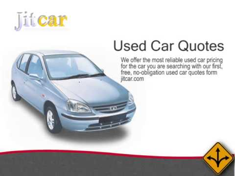 Get Online New Car Pricing | Free New Car Quotes | Auto Quotes Online | Used Car Quotes - YouTube