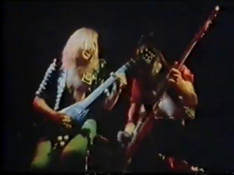 UFO - Live London 1975 1977