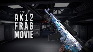 BLACK SQUAD | AK12 Frag Movie by Lizorg