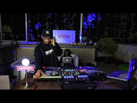#106 - DJ EONE