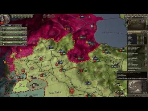 Crusader Kings 2 Rajas of India NEW Zoroastrian Playthrough 55