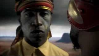 Saul Williams: Convict Colony