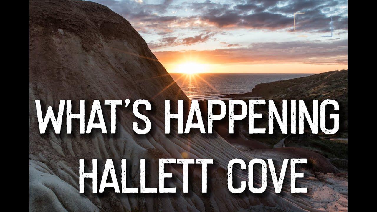 What's Happening Hallett Cove