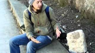Израиль. день 2. живой камень в Мегиддо