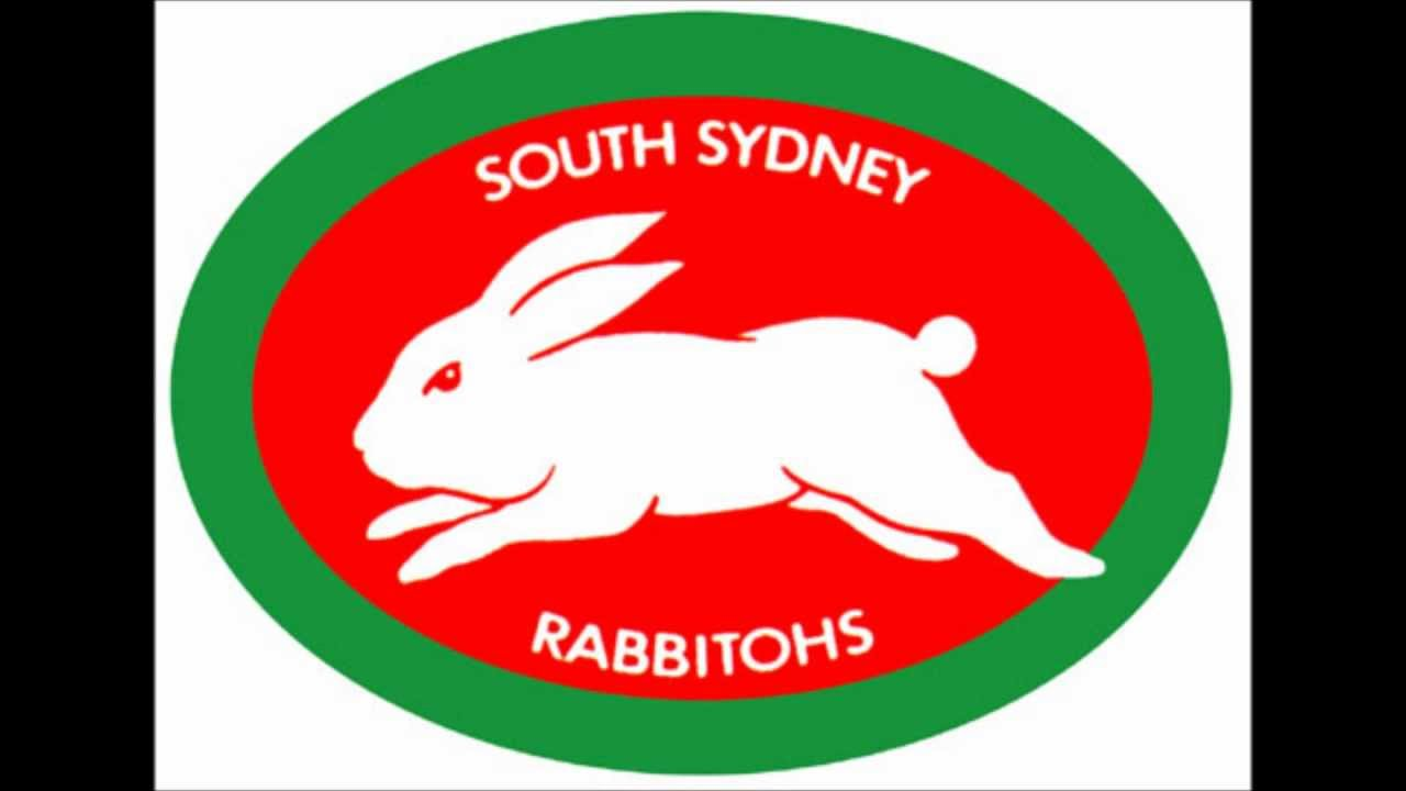 The Team In Red And Green South Sydney Rabbitohs Youtube