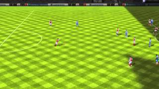 FIFA 14 iPhone/iPad - djsalimra vs. Brighton