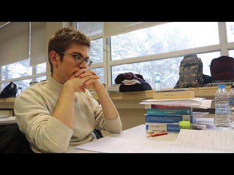 Benimle Ders Çalış (1 Saat) , Study With Me | HACETTEPE ÜNİVERSİTESİ