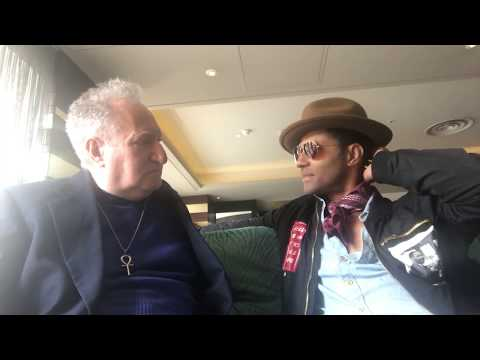 Eric Benet 2017 SoulMusic.com Interview With David Nathan
