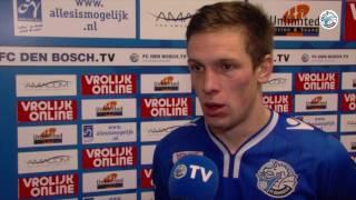 FC Den Bosch TV: Nabeschouwing FC Den Bosch - Jong Ajax