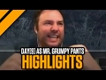 [Highlight] Day[9] as Mr. Grumpy Pants