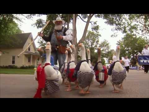 Farm Animals - America's Heartland: Episode 921