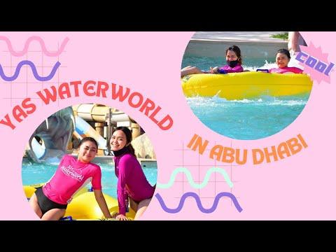 Yas Water World Abu Dhabi   OFW in UAE